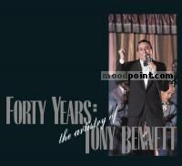 Bennett Tony - Forty Years : The Artistry Of Tony Bennett (CD 3) Album