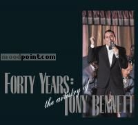 Bennett Tony - Forty Years : The Artistry Of Tony Bennett (CD 4) Album