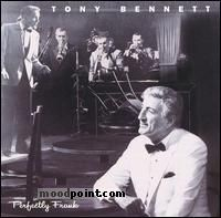 Bennett Tony - Perfectly Frank Album