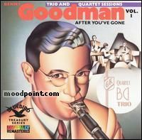 Benny Goodman - After You