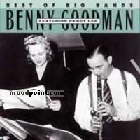Benny Goodman - Featuring Peggy Lee Album