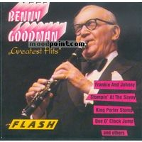 Benny Goodman - Greatest Hits Album