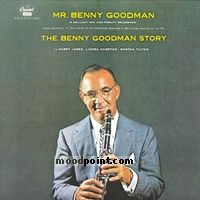 Benny Goodman - The Benny Goodman Story Album