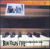 Ben Folds Five - Ben Folds Five Album