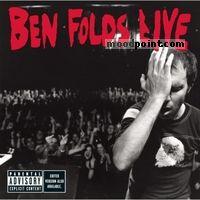 Ben Folds Five - Ben Folds Live Album