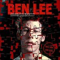 Ben Lee - Hey You. Yes You. Album
