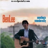 Ben Lee - Something to Remember Me By Album