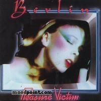 Berlin - Pleasure Victim Album