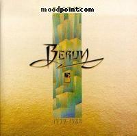 Berlin - The Best Of Berlin 1979-1988 Album