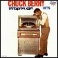 Berry Chuck - Chuck Berry Is On Top - New Jukebox Hits Album