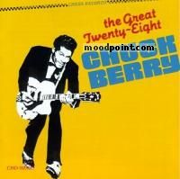 Berry Chuck - The Great Twenty-Eight Album