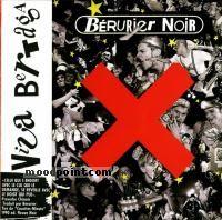 Berurier Noir - Viva Bertaga Album
