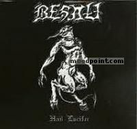Besatt - Hail Lucifer Album