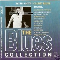 Bessie Smith - The Blues Collection 09 Album