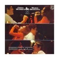 Bethania Maria - Ao Vivo Canecao Album