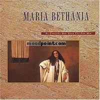 Bethania Maria - As Cancoes Que Voce Fez Pra Mim Album