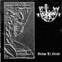 Bethlehem - Dictius Te Necare Album