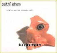 Bethlehem - Schatten Aus Der Alexander Welt Album