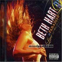 Beth Hart - Live at Paradiso Album