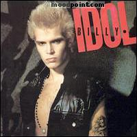 Billy Idol - Billy Idol Album