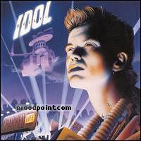 Billy Idol - Charmed Life Album