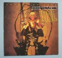 Billy Idol - Cradle Of Love (single CD) Album