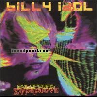 Billy Idol - Cyberpunk Album