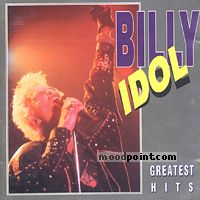 Billy Idol - Greatest Hits Album