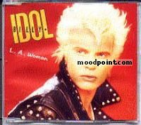 Billy Idol - LA Woman (Single) Album
