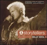 Billy Idol - Vh1 Storytellers Album