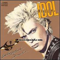 Billy Idol - Whiplash Smile-1986 Album