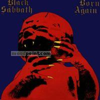 Black Sabbath - Born Again Album