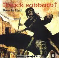 Black Sabbath - Born In Hell Album