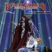 Black Sabbath - Dehumanizer Album