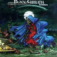 Black Sabbath - Forbidden Album