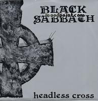 Black Sabbath - Headless Cross Album