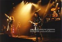 Black Sabbath - Live At The Fillmore West Album