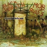 Black Sabbath - Mob Rules Album