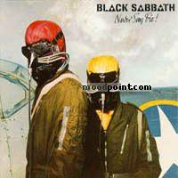 Black Sabbath - Never Say Die Album