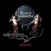 Black Sabbath - Reunion: Limited Edition (CD2) Album