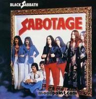 Black Sabbath - Sabotage Album