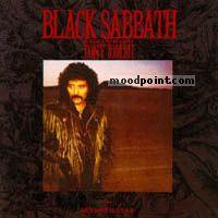 Black Sabbath - Seventh Star Album