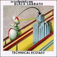 Black Sabbath - Technical Ecstasy Album