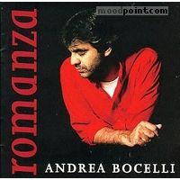 Bocelli Andrea - Romanza Album