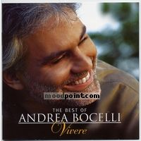 Bocelli Andrea - Vivere-The Best Of Album