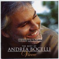 Bocelli Andrea - Vivere-The Best Of Album
