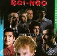 Boingo Oingo - Boi-Ngo Album