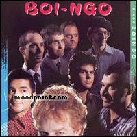 Boingo Oingo - Boingo Album