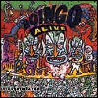 Boingo Oingo - Boingo Alive: Celebration Of A Decade 1979-1988 (CD 1) Album