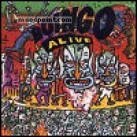 Boingo Oingo - Boingo Alive: Celebration Of A Decade 1979-1988 (CD 2) Album